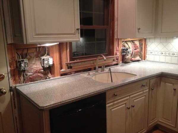 Kitchen Backsplash Installation Doityourself Com