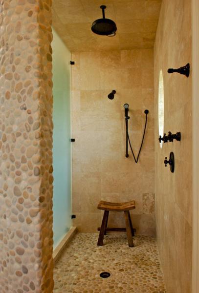 Name:  large_Tan-&-White-Pebble-Tile-Shower-Floor-&-Accent.jpg Views: 3784 Size:  32.1 KB