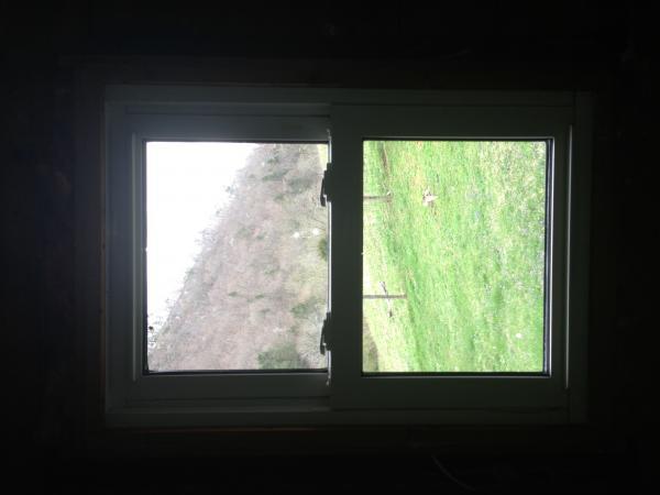 Shower Windows How Do I Waterproof Should I Keep It