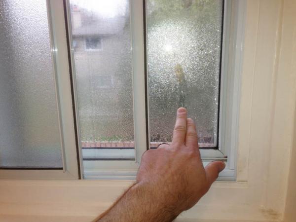 Bathroom Window Condensation Bad Doityourself Com
