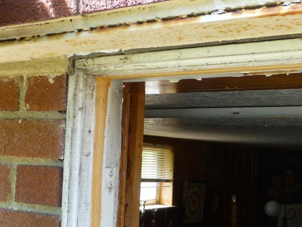 advice on basement window install community forums
