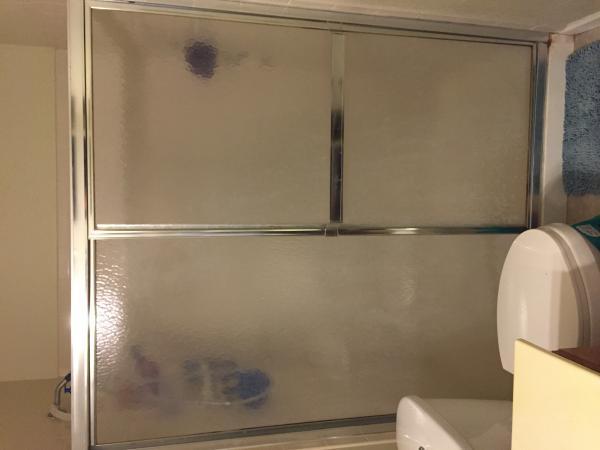 sliding shower glass door parts community forums