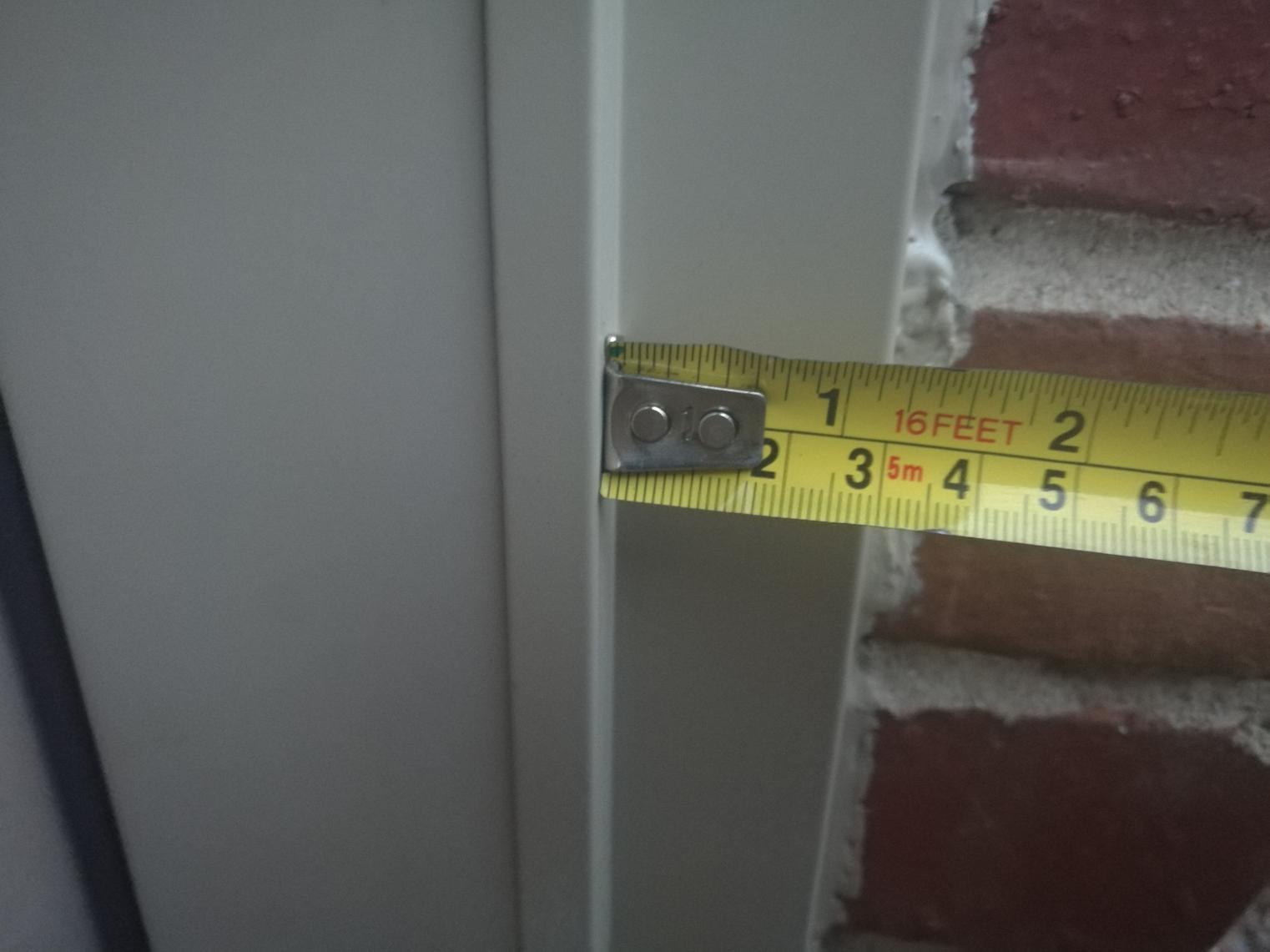 Can I Install A Storm Door For My Exterior Door Doityourself