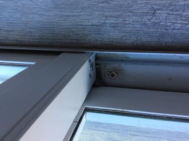 Leaking Sliding Patio Door Doityourself Com Community Forums