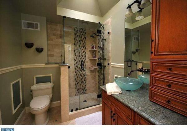 Bathroom Exhaust Fan Location Doityourself Com