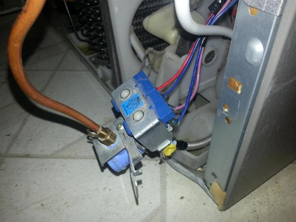 kenmore elite ice maker hookup Find great deals on ebay for kenmore refrigerator ice maker in refrigerator and freezer parts shop with it is a dual solenoid valve with the standard 1/4 inlet & 1/4 & 5/16 outlet (quick connect style) it will not work with a new refrigerator ice maker kenmore elite whirlpool fridge part w10122502 2198597 $5338.