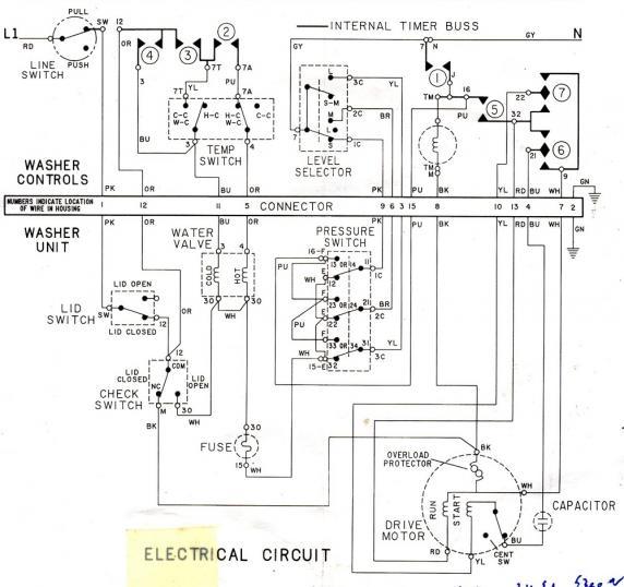 maytag washer motor wiring diagram maytag washer motor wiring diagram chwbkosovo org