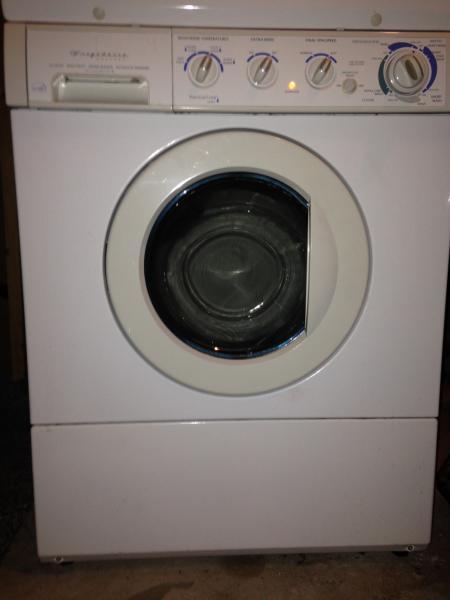 Locating Washing Machine Model Number Doityourself Com