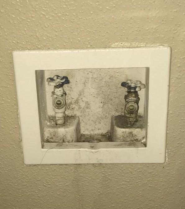 Washing Machine Valves Safe To Use Doityourself Com