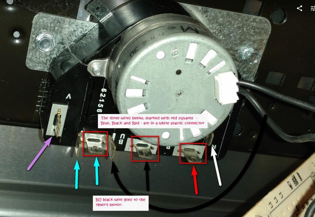 kenmore dryer 110 repair manual