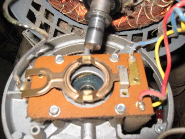 Marathon 1  2 Hp Electric Motor