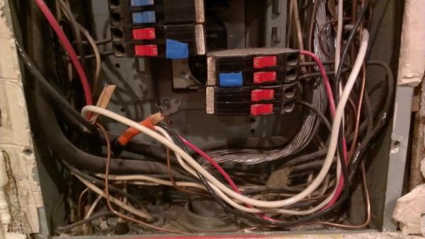 4 Way Wiring