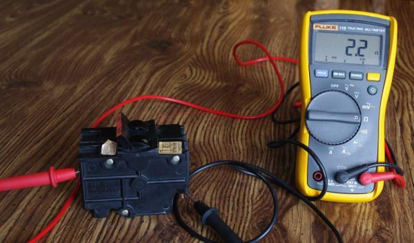 Federal Pacific circuit breaker ohm check - DoItYourself.com ...