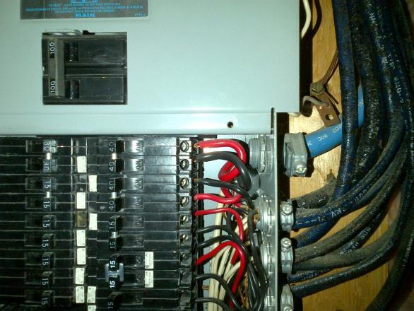 Blueline ITE Siemens Electrical Circuit Breakers BL1 BL2 Blue Line