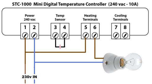 55236d1440716105 wiring up light thermostat stc 1000wiringdiag wiring up a light to a thermostat doityourself com community capillary thermostat wiring diagram at n-0.co