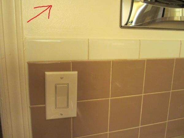 Replacing Kitchen Gfci Adding Bathroom Gfci Community Forums