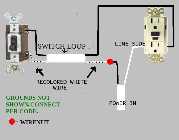wiring a disposal outlet with switch doityourself com community forums garbage disposal wiring code name x jpg views 9749 size 26 9 kb