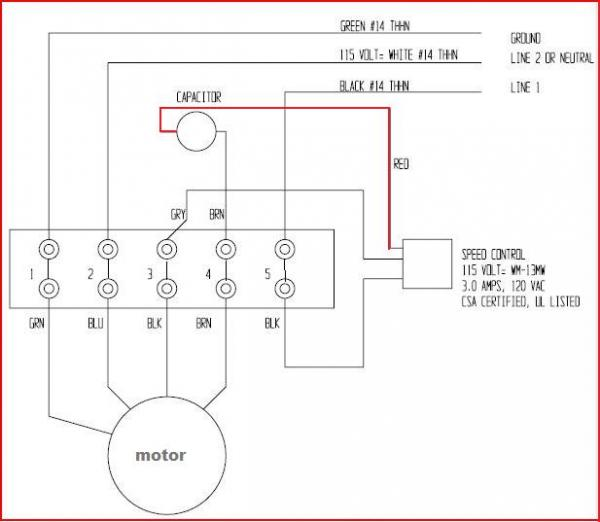 wiring diagram floor fan   24 wiring diagram images