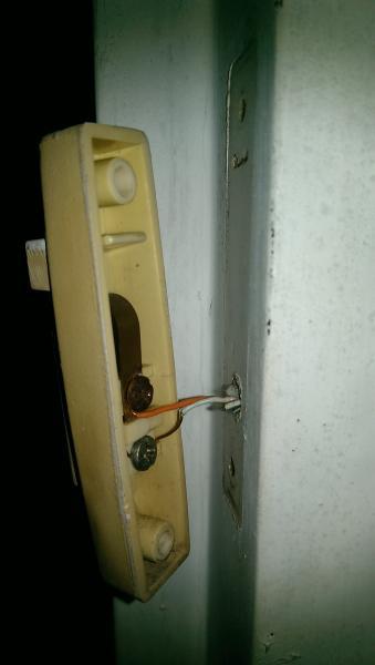 Incredible Doorbell Wiring Doityourself Com Community Forums Wiring 101 Photwellnesstrialsorg