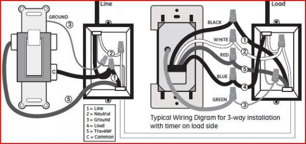 Sunsmart Digital Timer Wiring Help Doityourselfcom Community – Diagram Timer Wiring Switch 8546681c