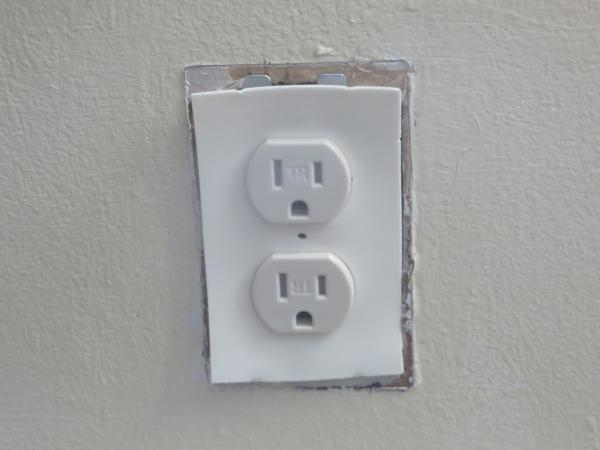 Replace Old Receptacle With Gfci On My Kitchen Counter