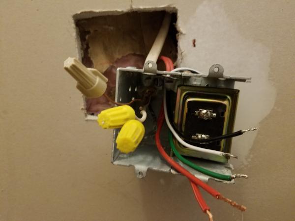 Brilliant Doorbell Transformer Wiring Basic Electronics Wiring Diagram Wiring Cloud Hisredienstapotheekhoekschewaardnl