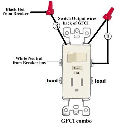 79877d1492826834 wiring leviton switch gfi outlet combo gfci combo wiring 600 wiring leviton switch gfi outlet combo doityourself com switch and outlet combo wiring diagram at crackthecode.co