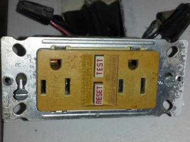gfci wiring mess doityourself com community forums rh doityourself com GFCI Circuit Breaker Wiring Diagram GFCI Wiring Diagram for Dummy's