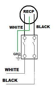 20 amp 240 volt outlet wiring question. Black Bedroom Furniture Sets. Home Design Ideas