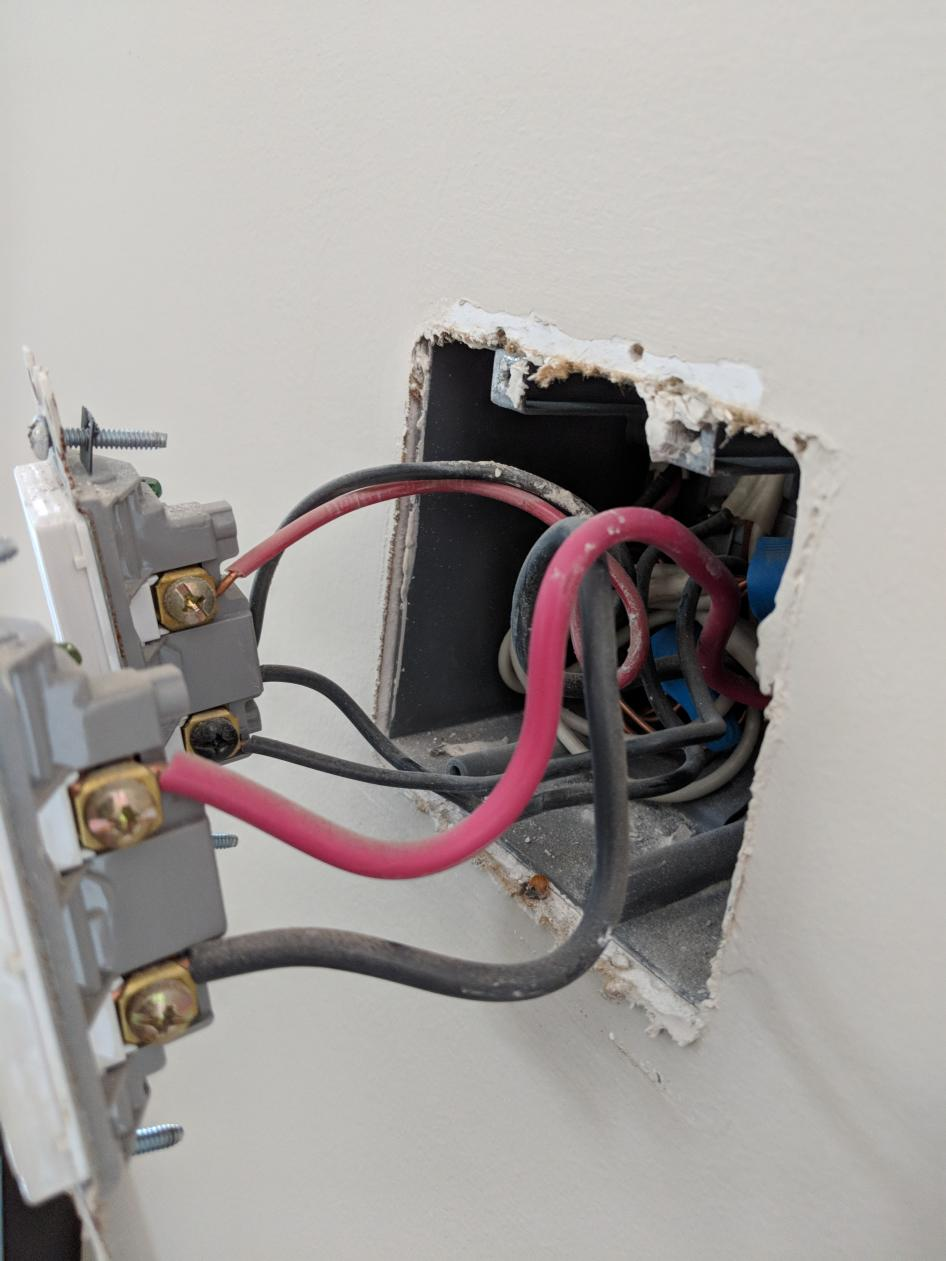 Disable 3-way switch - DoItYourself.com Community Forums