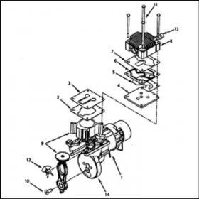 Air Compressor Motor Repair Community