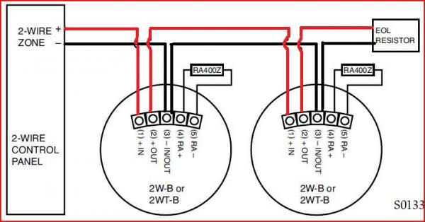 addressable fire alarm wiring diagram home fire alarm wiring #4