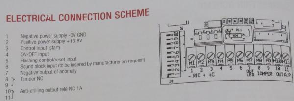 dsc siren wiring   16 wiring diagram images