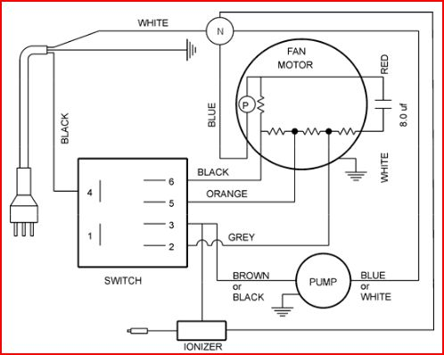 pump capacitor wiring diagram with 546108 Bonaire Durango Evaporative Cooler on Electrical Conductivity To Determine Reservoir Water Level To Switch On Off Pump besides Single Phase Jet Pump Controller Circuit additionally Water Pump Motor Wiring Diagram likewise 2175 additionally Dol Starter.
