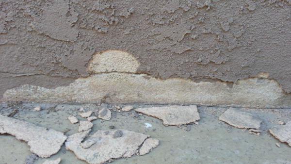 Stucco repair - DoItYourself.com Community Forums