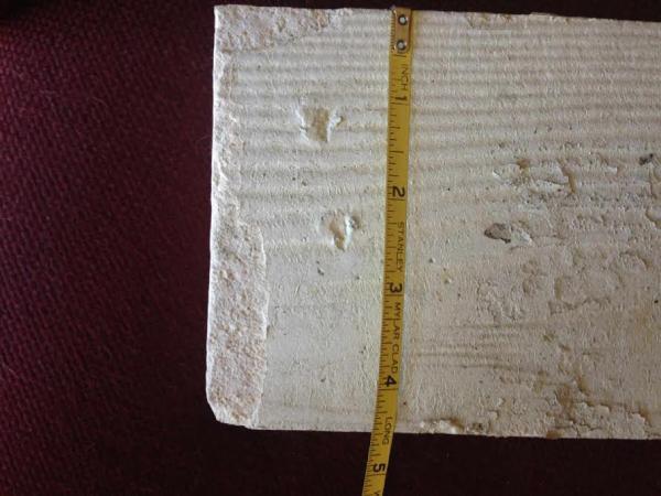 Fiber Cement Siding Trim Identification No Luck Finding
