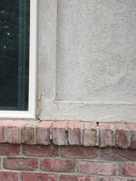 Stucco Repair Los Angeles Re-Stucco - Live Smart Homes