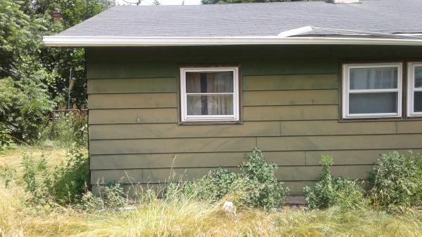 Exterior siding mdf masonite asbestos doityourself