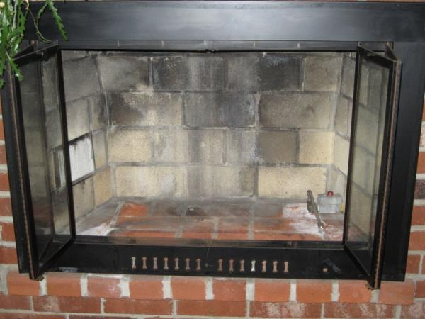 New Parts For Natural Gas Fireplace Community Forums