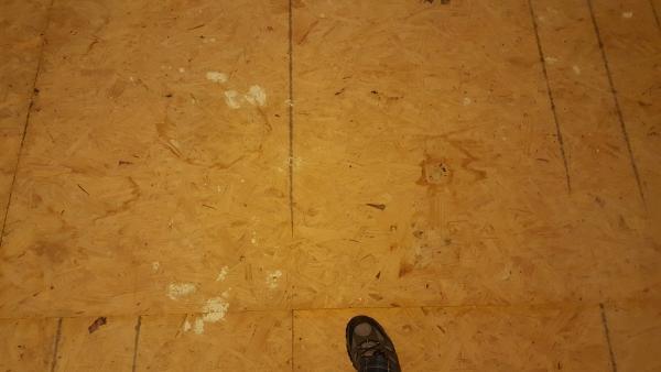 Name:  Bedroom 1 - Sub floor stains (2).jpg Views: 131 Size:  23.0 KB