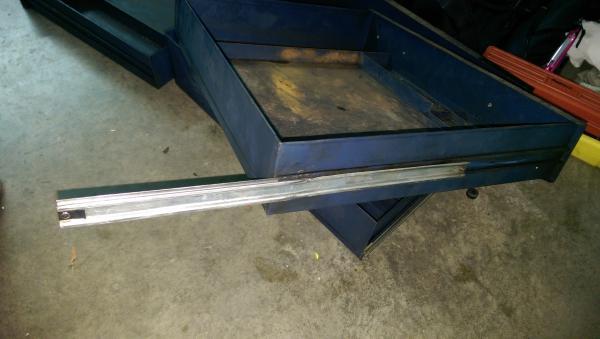 Drawer Slide Replacement Drawer Slides