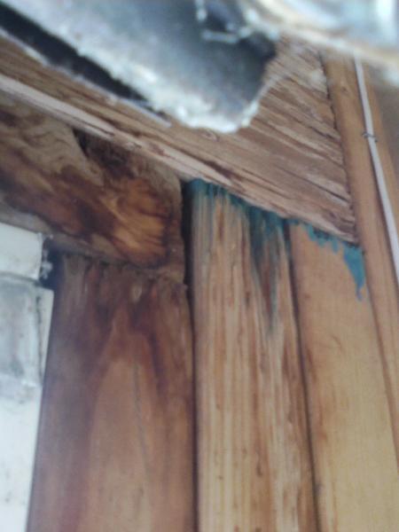Is Garage Door Trim Jamb Structural Doityourself Com