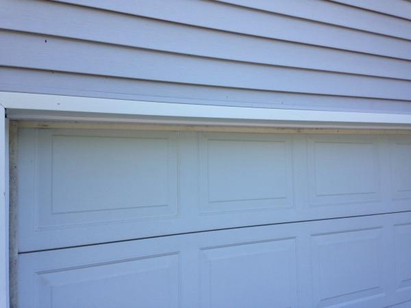 adjusting garage door community forums