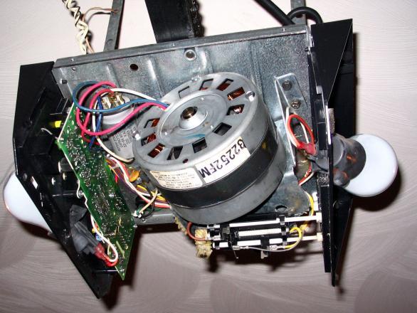 Strange Remote Opener Problem Doityourself Com Community