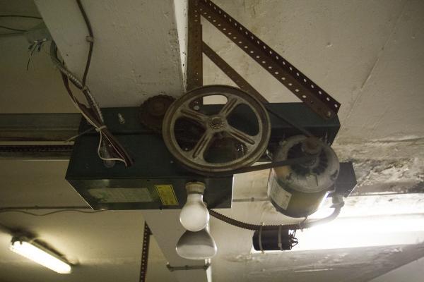 Need Help With Some Garage Door Opener Questions