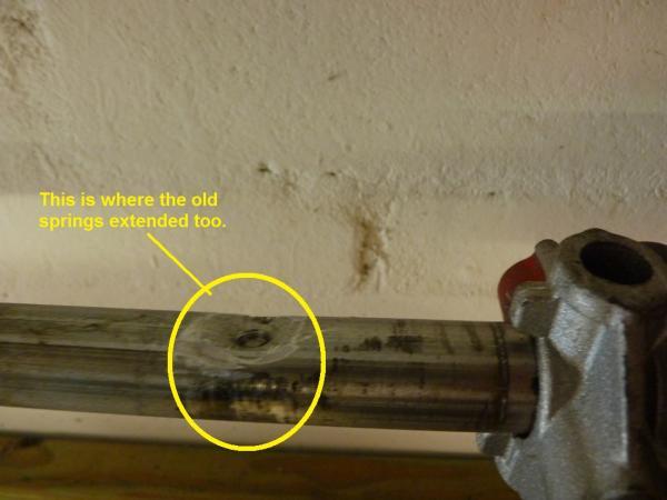 Garage Door Buzzing Not Opening Doityourself Com