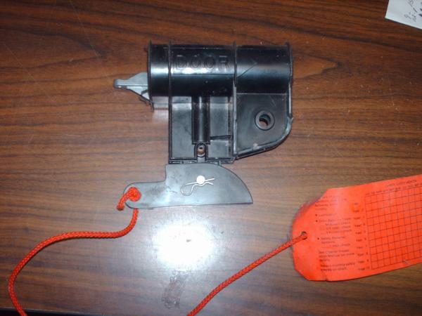 stanley garage doorSTANLEY Garage door plastic trolley attachment  DoItYourselfcom