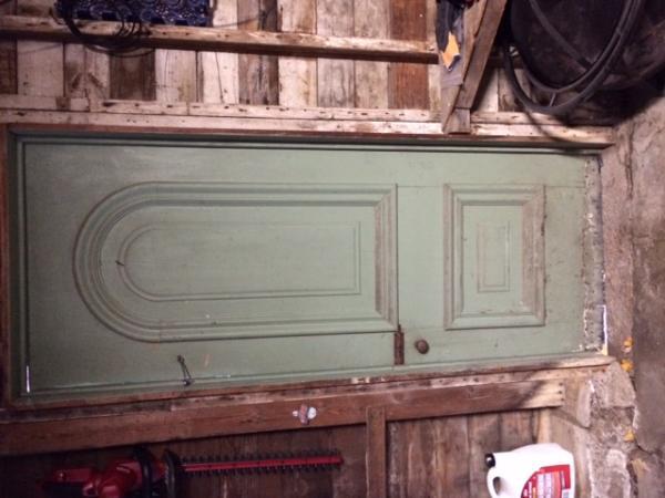 Garage man door due diligence questions for Garage man door