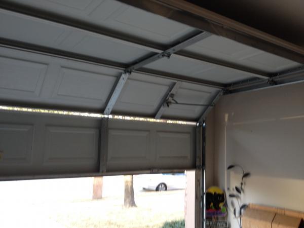 View Garage Door Opener Will Not Stay Closed Images