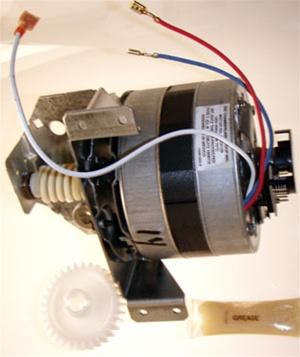 Craftsman 1 2 Hr Power Garage Door Opener Motor Problem